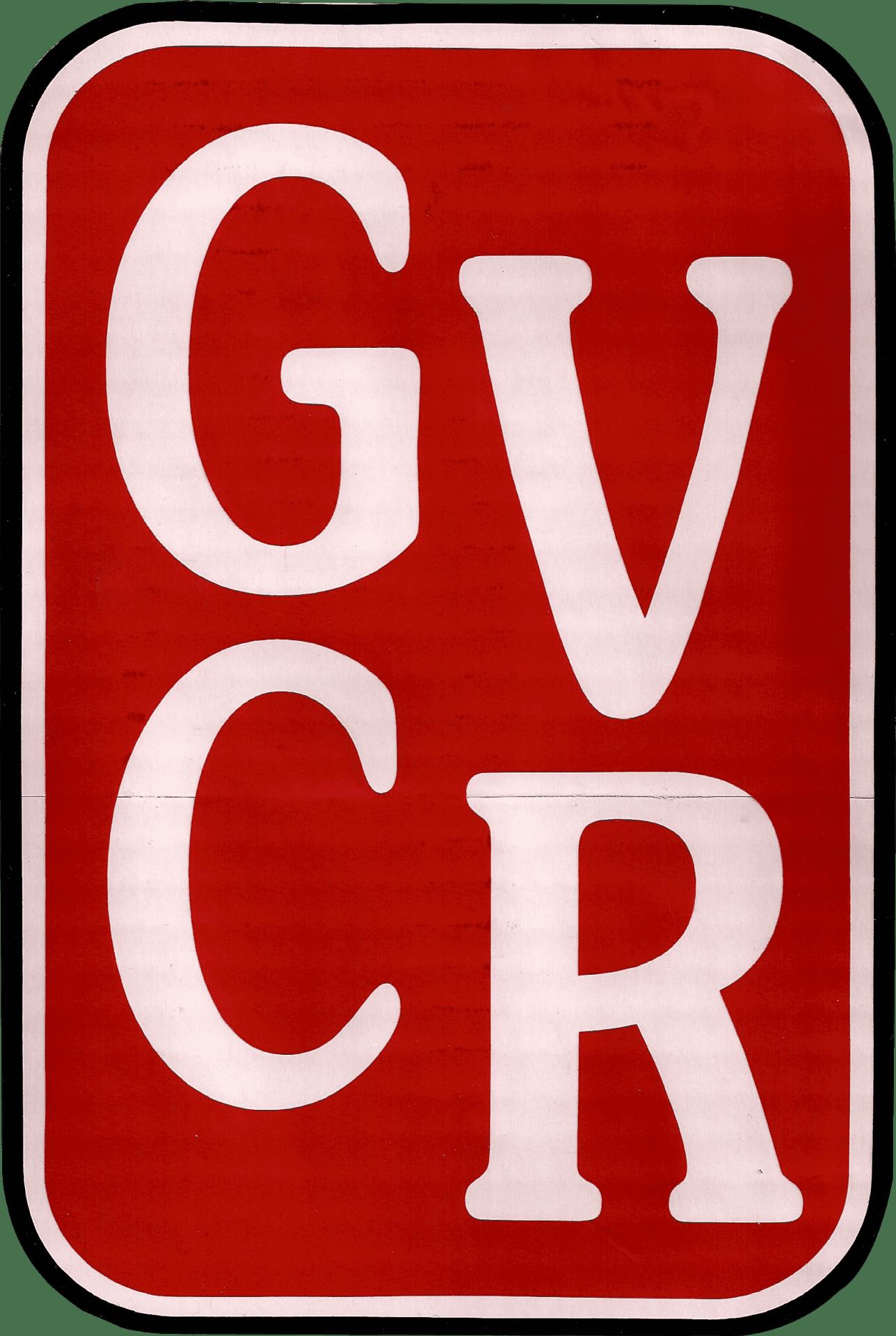 GVCR Logo
